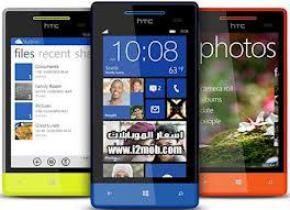 مواصفات HTC 8S