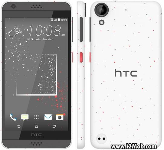 HTC Desire 630 اتش تى سى ديزاير 630 سعر مواصفات ومميزات وعيوب