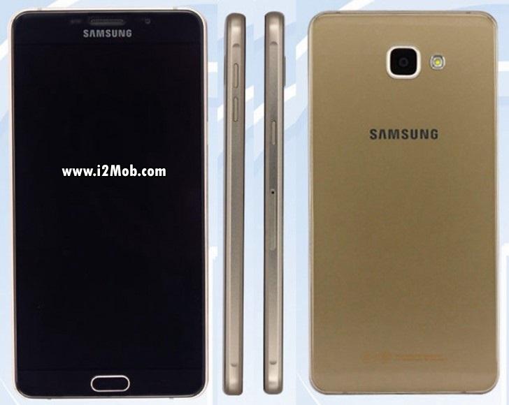 Samsung Galaxy A9 Pro سامسونج جلاكسى اية 9 برو سعر مواصفات ومميزات وعيوب