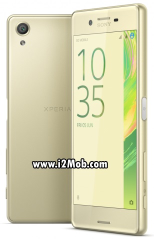 Sony Xperia X سونى إكسبريا إكس
