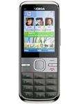 Nokia C5 - 5MP