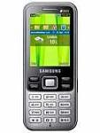 Samsung C3322 ( 2 line )