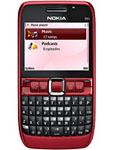 Nokia E63 سعر ومواصفات
