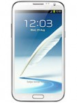 Samsung Galaxy Note II N7100 سعر ومواصفات