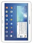 Samsung Galaxy Tab 3 10.1 P5200 سعر ومواصفات