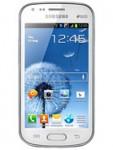 Samsung Galaxy S Duos S7562 سعر ومواصفات