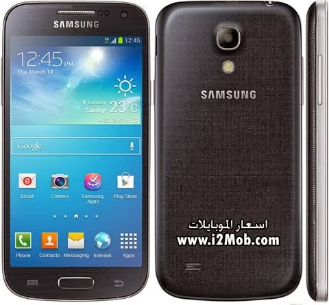 Samsung I9192 Galaxy S4 mini