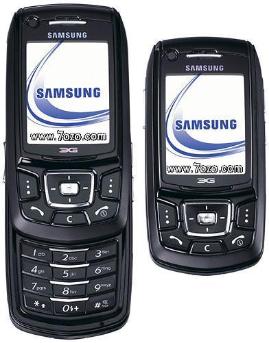 Samsung Z400 سعر ومواصفات