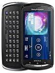 Sony Ericsson Xperia pro سعر ومواصفات
