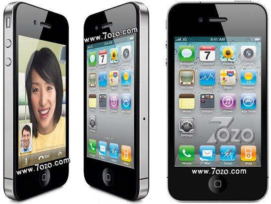 Apple iPhone 4 سعر ومواصفات