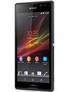Sony Xperia C1 سعر ومواصفات