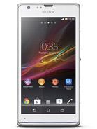 Sony Xperia SP C5303 سعر ومواصفات