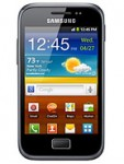 Samsung Galaxy Ace Plus S7500 سعر ومواصفات