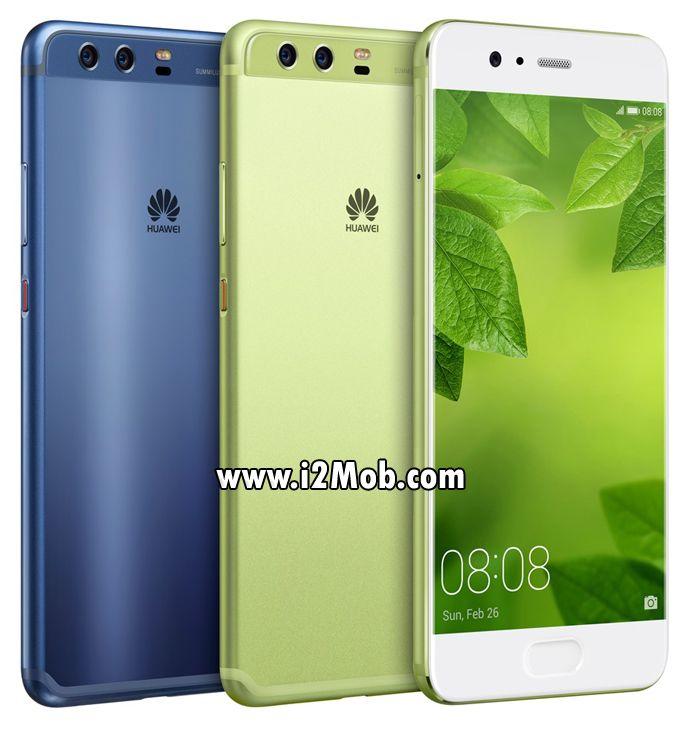 Huawei P10 Plus هواوي بى 10 بلس سعر مواصفات ومميزات وعيوب