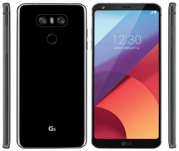 lg G6 إل جى جى 6 سعر مواصفات ومميزات وعيوب