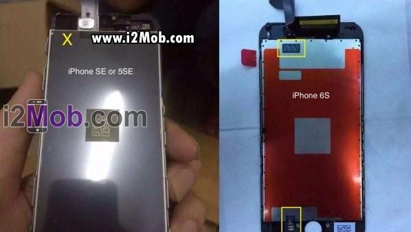 هاتف الايفون القادم iphone 5se بسعر أرخص من iphone 6