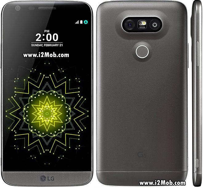 LG G5 إل جي جي5 سعر مواصفات ومميزات وعيوب