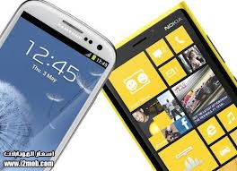 مقارنة بين نوكيا Lumia 920 وسامسونج Galaxy S III