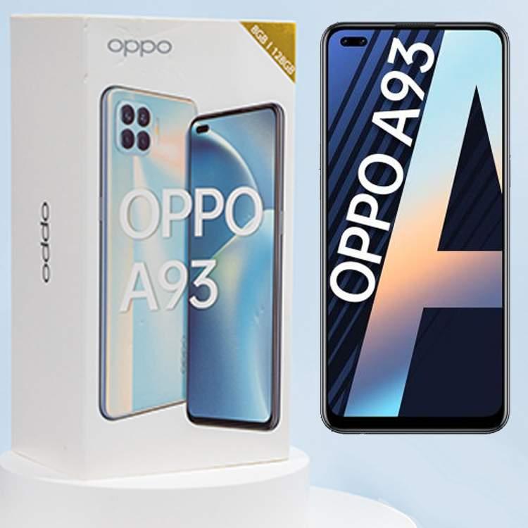 مواصفات هاتف OPPO A93