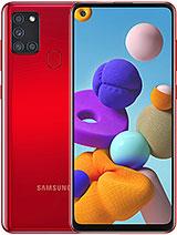 سعر و مواصفات Samsung Galaxy A21s