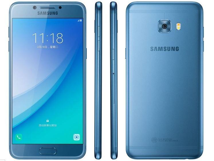 Samsung Galaxy C5 Pro سامسونج جلاكسى سى 5 برو سعر مواصفات ومميزات وعيوب