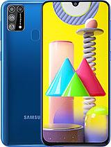 Samsung Galaxy M31 مميزات