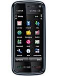 Nokia 5800 Xpressmusic سعر ومواصفات