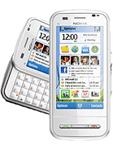 Nokia C6 سعر ومواصفات