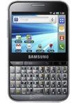 Samsung Galaxy Pro B7510 سعر ومواصفات