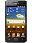 Samsung I9100 Galaxy S II سعر ومواصفات