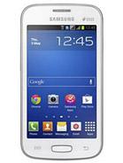 Samsung Galaxy Star Plus S7262 سعر ومواصفات