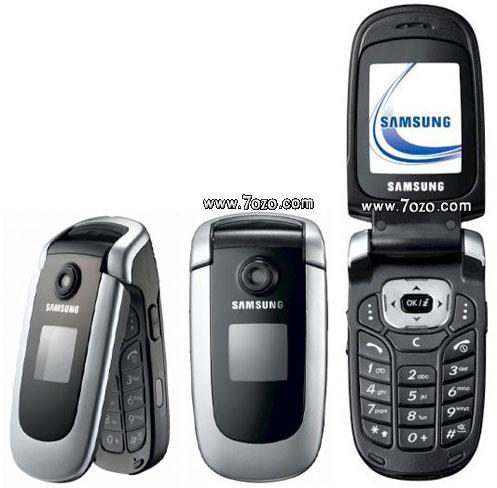 Samsung X660 سعر ومواصفات
