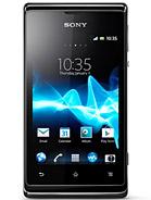 Sony Xperia E dual C1605 سعر ومواصفات