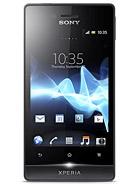 Sony Xperia miro st23 سعر ومواصفات