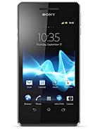 Sony Xperia V LT25i سعر ومواصفات